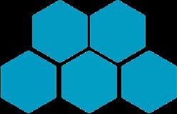 PLP Heagon Symbol