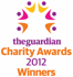 The Guardian Charity Awards Winners
