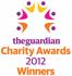 The Guardian Charity Awards Winners